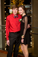 Winter Formal - Class of 2016